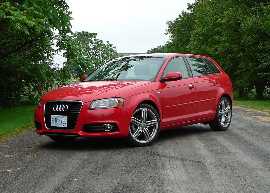 from the fleet 2011 audi a3 tdi s line john leblanc 39 s straight six. Black Bedroom Furniture Sets. Home Design Ideas