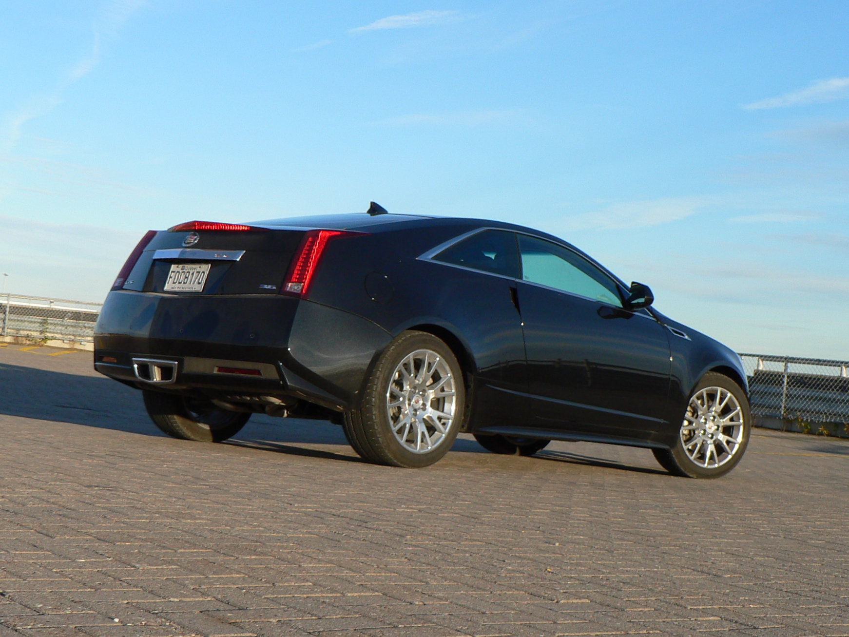 Sexy cts v coupe part2 9