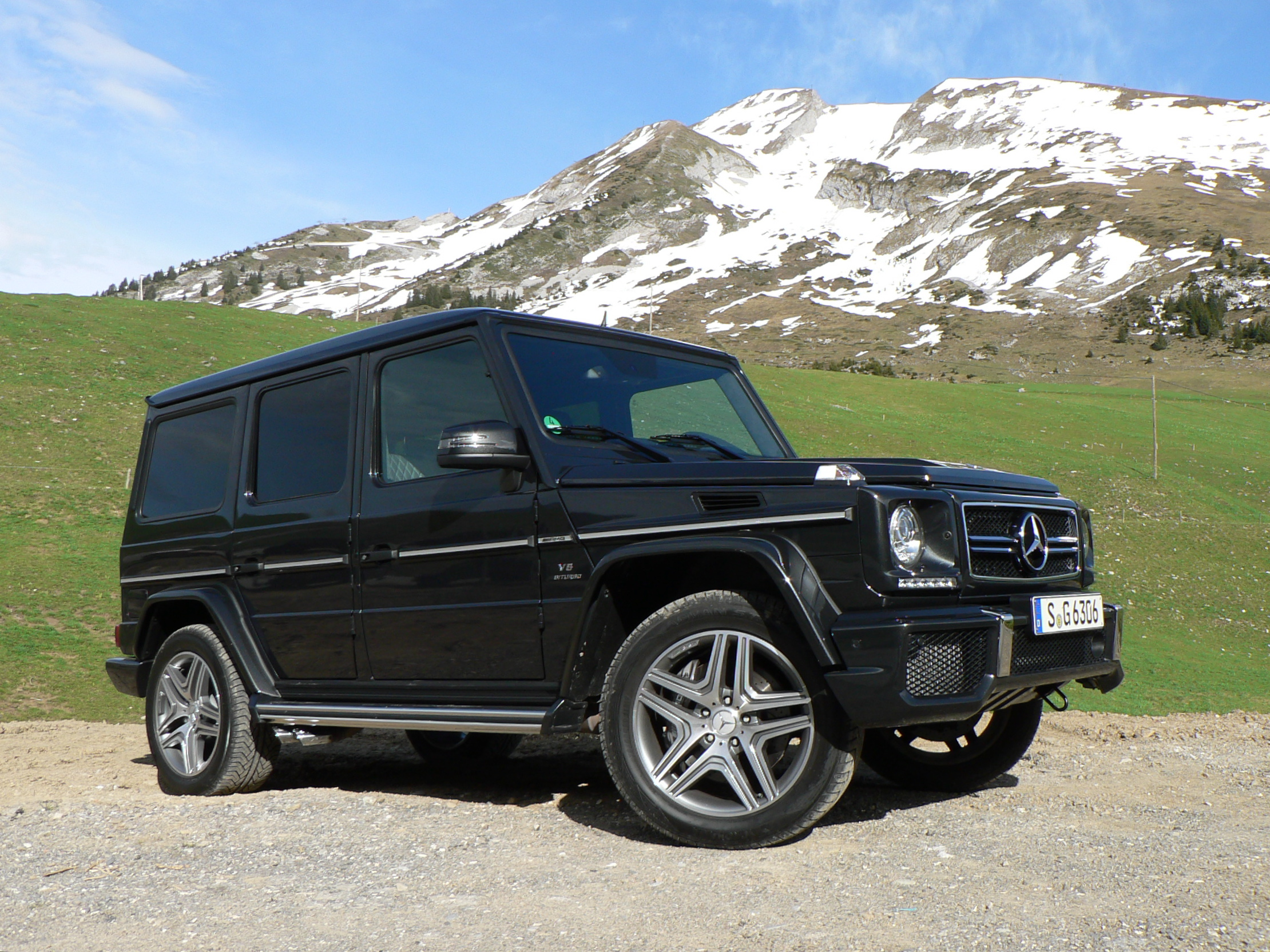 2013 mercedes benz g550 g63 amg what i liked cult like status rock solid chassis what i didnt drives like it was designed in 1979 oh yeah it was - 2013 Mercedes Benz G550