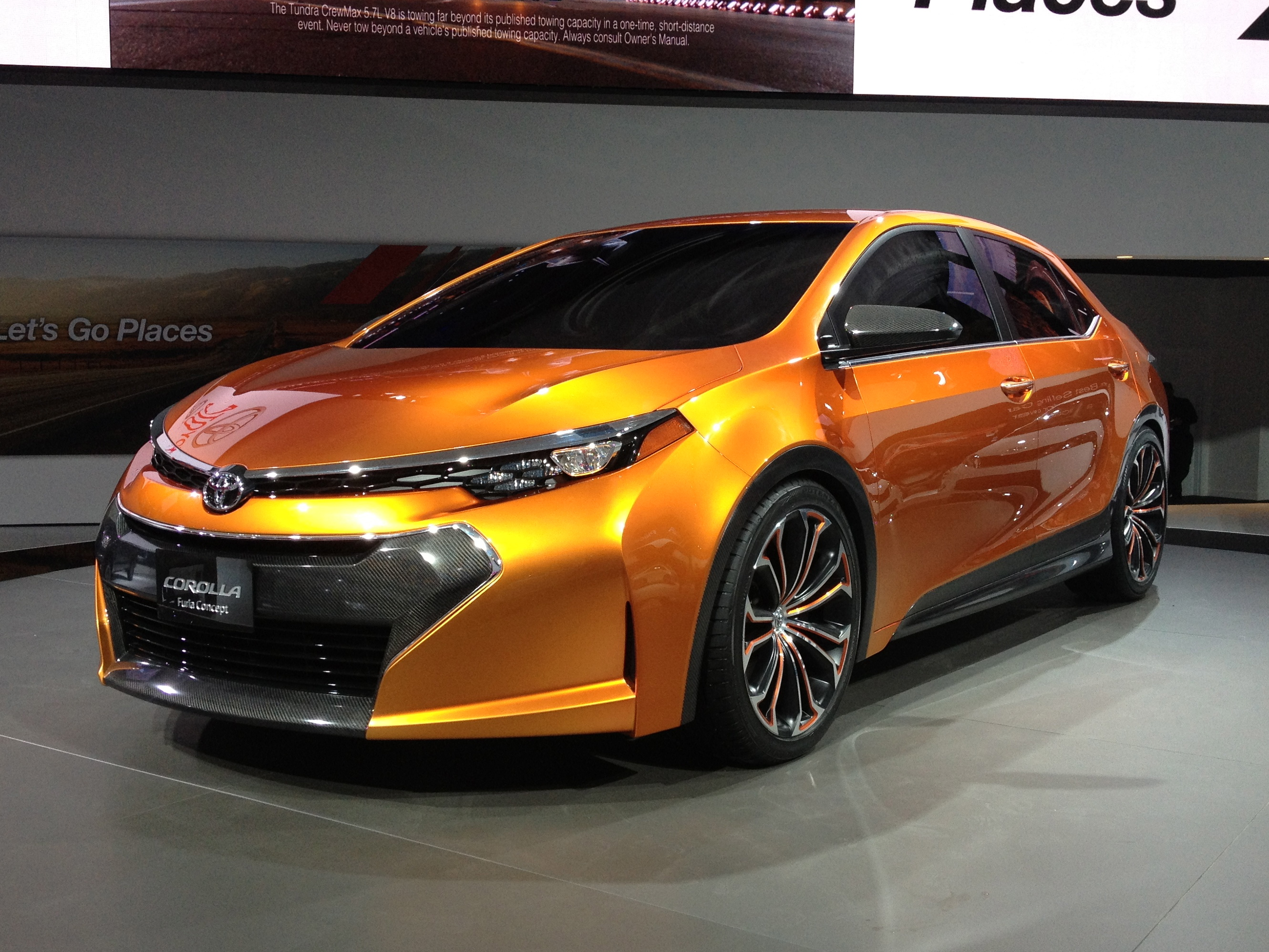 questions abound for toyota s new 2014 corolla john leblanc 39 s straight six. Black Bedroom Furniture Sets. Home Design Ideas