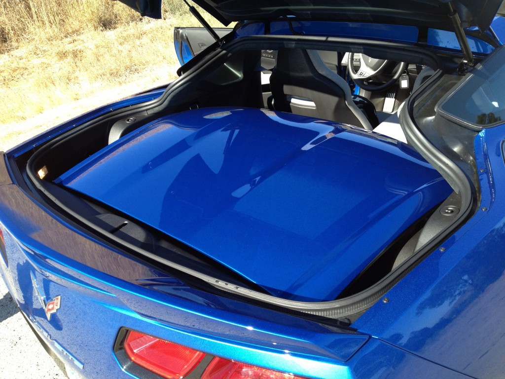 Difference Between Roof Panels Corvetteforum