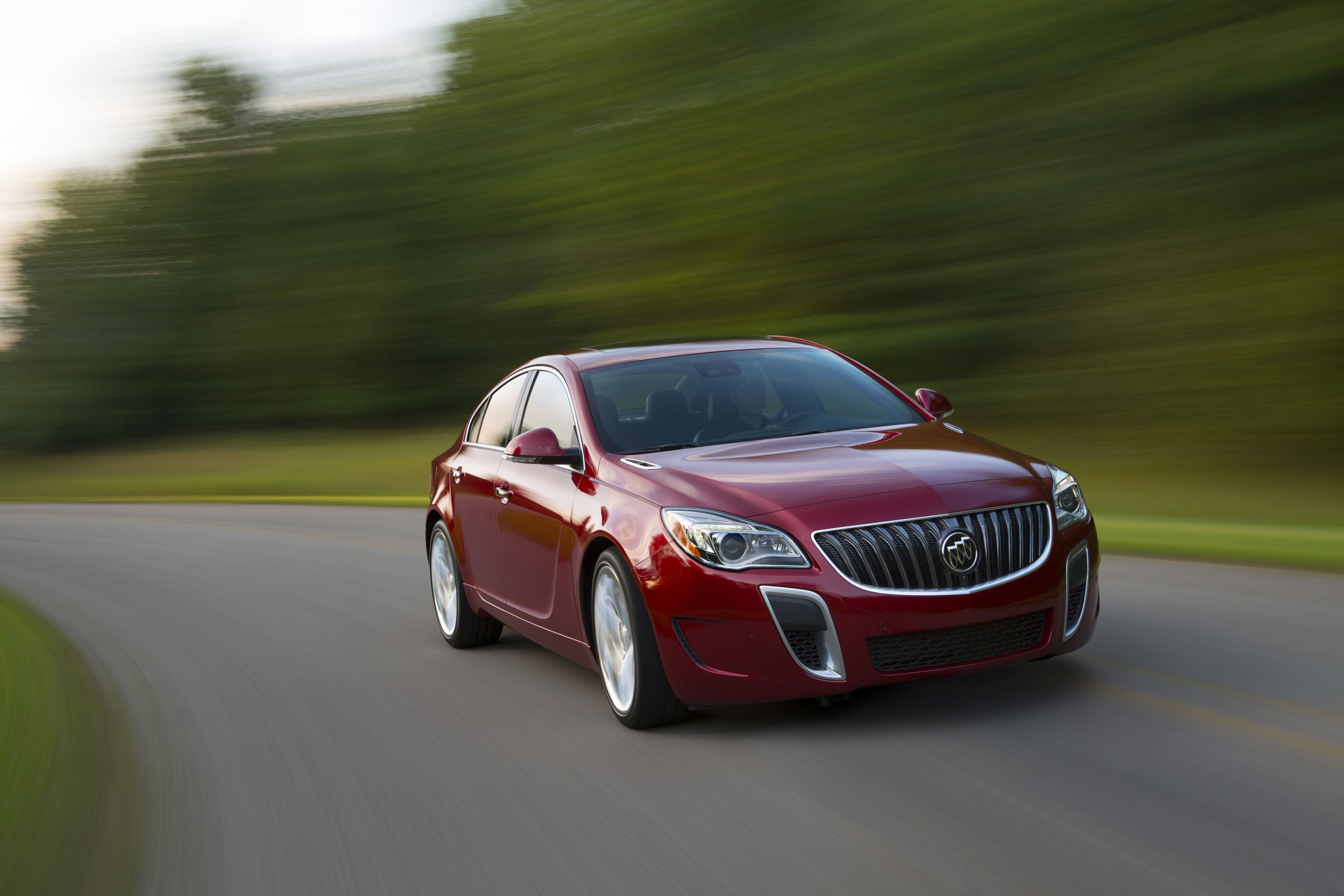 first drive 2014 buick regal john leblanc 39 s straight six. Black Bedroom Furniture Sets. Home Design Ideas