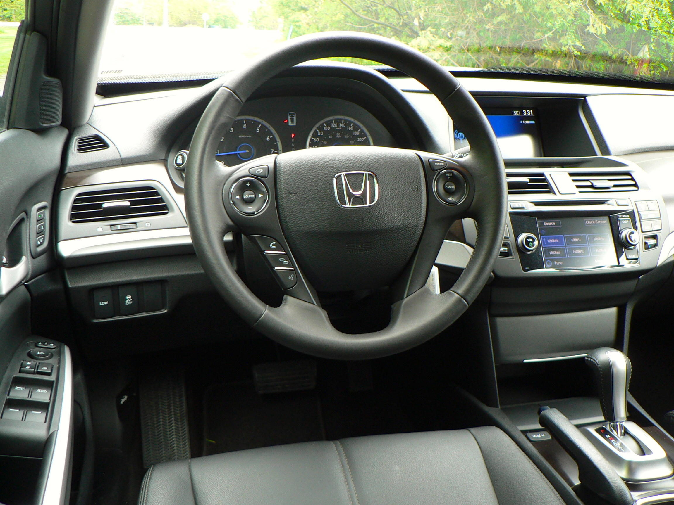light for crosstour styling store door accord welcome product honda car