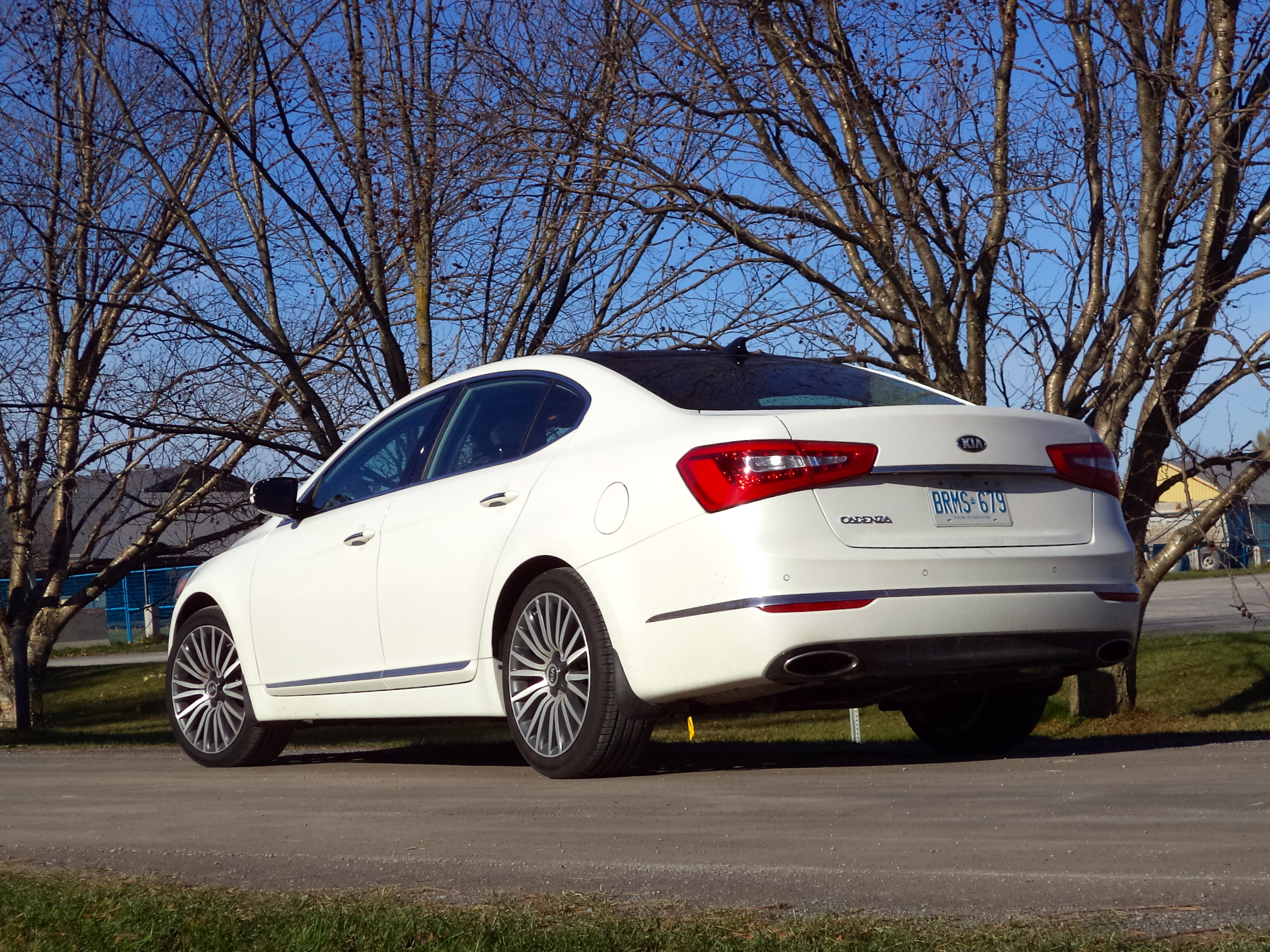 slip s published luxury july new kias liner cadenza in at kia blog limited