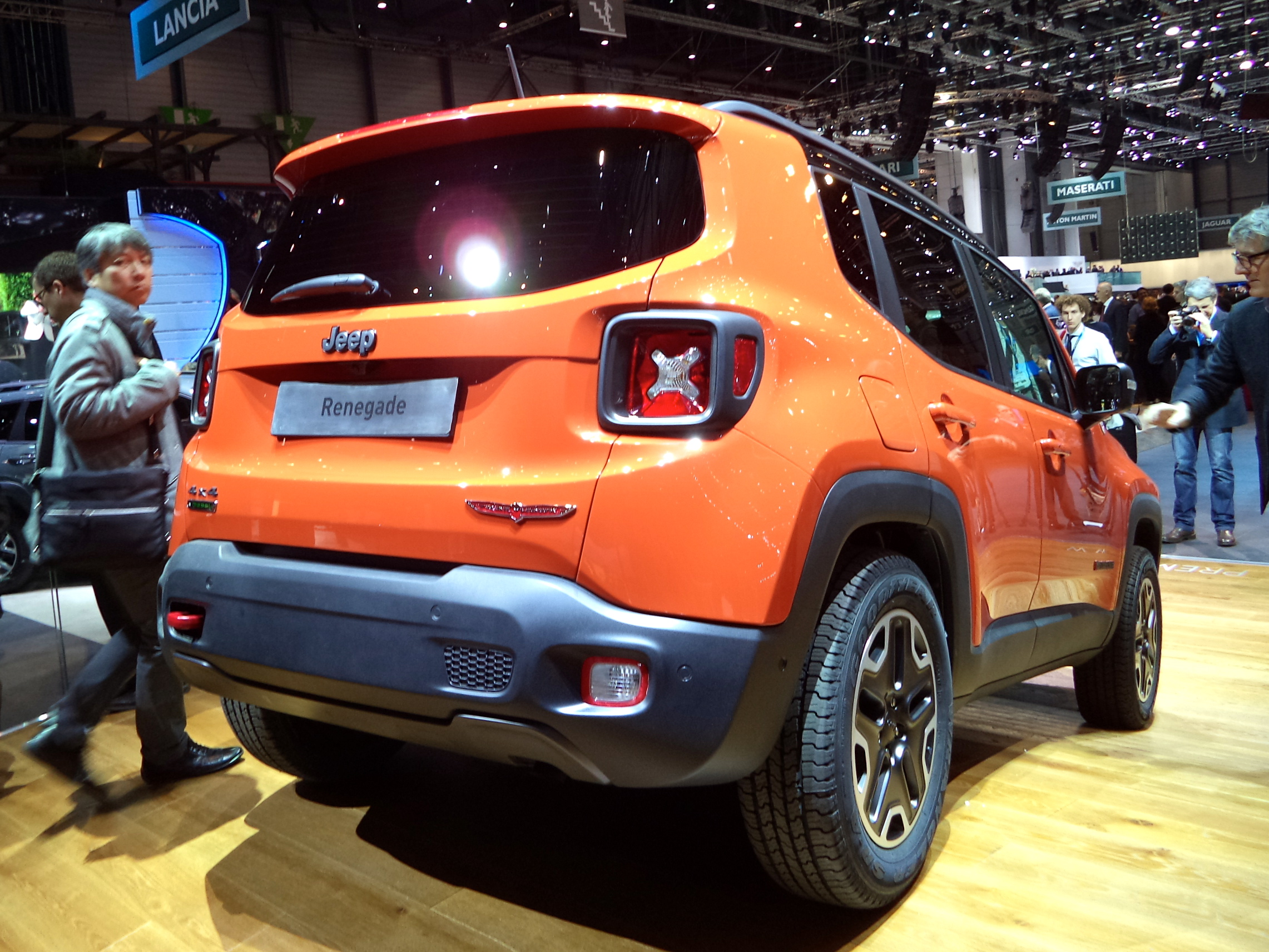 of leads attack jeep at chrysler fiat sites built renegade is tiny s italy in global center joannmuller a the