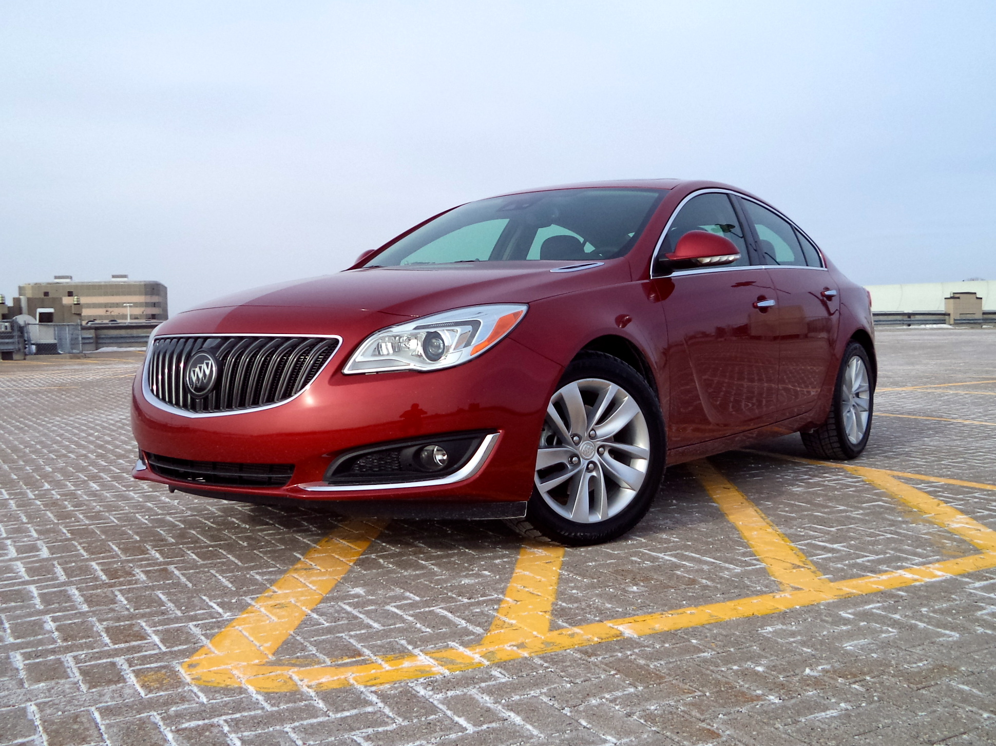 economy standard gets fuel regal h better news buick turbo